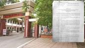 Vì sao nhiều cán bộ thị xã Phổ Yên bị đề nghị kỷ luật