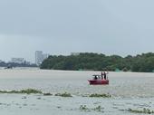 Thanh niên 9X nghi leo cầu Phú Mỹ nhảy sông Sài Gòn tự vẫn