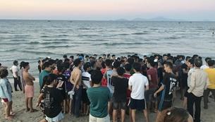 3 thanh niên tử vong, một người nguy kịch trong lúc tắm biển