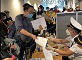 Việt Nam chỉ còn 8 ca dương tính với SARS-CoV-2