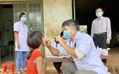 23 trường hợp mắc bạch hầu tại Kon Tum, Bộ Y tế đề nghị phòng chống dịch