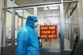 Thêm 14 ca trở về từ Bangladesh nhiễm COVID-19, Việt Nam có 369 ca
