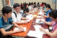 Hơn 900 000 thí sinh đăng ký dự thi tốt nghiệp THPT năm 2020