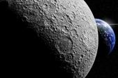 Tàu vũ trụ của NASA tìm được nhiều kim loại trên Mặt Trăng