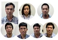 Khởi tố thêm 2 bị can trong vụ án tại Trung tâm Kiểm soát bệnh tật Hà Nội