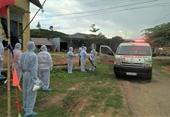 62 người dương tính với bệnh bạch hầu, 3 người đã tử vong