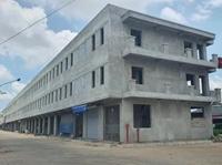 Hơn 140 ki-ốt trái phép ở Hải Phòng Công ty TNHH Phương Nghĩa mới tháo dỡ 3 công trình