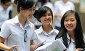 132 thí sinh được miễn thi tốt nghiệp, tuyển thẳng vào đại học năm 2020