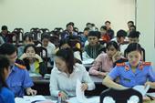 Thông báo thí sinh trúng tuyển trong kỳ thi tuyển công chức ngành KSND năm 2019