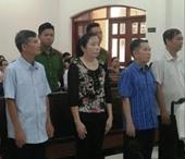 Cựu Tổng Giám đốc xổ số Đồng Nai lãnh án 16 năm tù