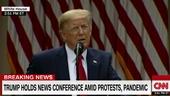 Tổng thống Trump tuyên bố Mỹ tuyệt giao với Tổ chức Y tế Thế giới