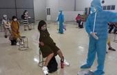 Đồng Nai cách ly hơn 230 công dân từ Đài Loan về nước