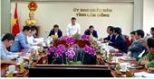 Thanh tra Chính phủ chỉ ra nhiều sai phạm trong quản lý đất đai, xây dựng ở Lâm Đồng