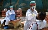 Thế giới ghi nhận số ca nhiễm COVID-19 mới tăng trở lại