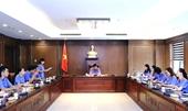 Hoạt động hợp tác quốc tế và tương trợ tư pháp về hình sự được triển khai hiệu quả