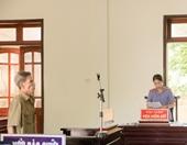 24 tháng tù cho đối tượng cố ý gây thương tích ở Hương Sơn