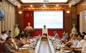 """BHXH Việt Nam sơ kết công tác 6 tháng đầu năm Vượt qua khó khăn, thực hiện hiệu quả nhiệm vụ """"kép"""""""