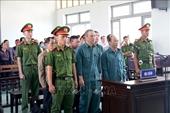 Hoãn phiên tòa xét xử nguyên Chủ tịch, Phó Chủ tịch UBND TP Phan Thiết
