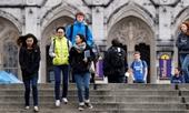 """Du học sinh Việt có thể bị """"trục xuất"""" khỏi Mỹ Bộ GD-ĐT nói gì"""