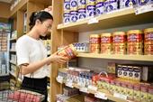 Bước tiến mới của Vinamilk Ra mắt sản phẩm sữa bột trẻ em được bổ sung tổ yến