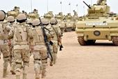 Ai Cập chuyển quân lịch sử tới biên giới Libya, cảnh cáo Thổ Nhĩ Kỳ hãy coi chừng