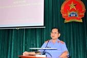VKSND tỉnh Tây Ninh có nhiều đổi mới, hoàn thành các chỉ tiêu công tác