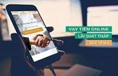 Bộ Công an khuyến cáo người dân về việc vay tiền qua app