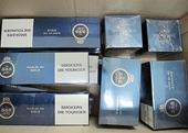 Phát hiện chiêu trò cực độc vận chuyển thuốc lá lậu từ Quảng Trị và Thanh Hóa