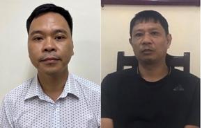NÓNG Vụ Nhật Cường Phê chuẩn khởi tố, bắt tạm giam 2 đồng phạm
