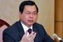 NÓNG Phê chuẩn khởi tố cựu Bộ trưởng Vũ Huy Hoàng