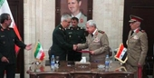 Iran triển khai các hệ thống tên lửa phòng không tới Syria