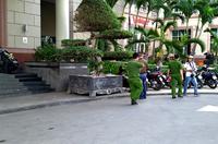 Công an khám xét nơi ở, làm việc của Phó chủ tịch UBND TP HCM Trần Vĩnh Tuyến