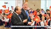 Kỷ niệm 25 năm bình thường hóa quan hệ Việt Nam - Hoa Kỳ