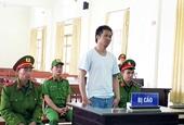 Một đối tượng bị tuyên phạt 8 năm tù vì tội chống phá Nhà nước