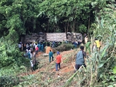Vụ xe khách lao xuống vực khiến 5 người tử vong Thông tin gây sốc về phụ xe