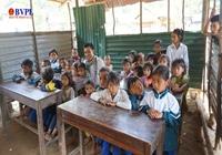 10 năm đi xây trường cho trẻ vùng cao