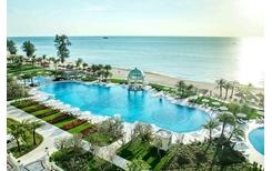Tận hưởng kỳ nghỉ 5 sao trọn gói cực đỉnh tại Phú Quốc chỉ với 3 800 000 đồng ngày