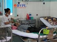 Bệnh nhân tử vong bất thường tại BVĐK Bình Định Quy trình điều trị có vấn đề
