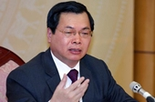 Cựu Bộ trưởng Bộ Công thương Vũ Huy Hoàng mắc bệnh hiểm nghèo