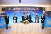 Tập đoàn Novaland ký kết hợp tác cùng Tập đoàn quốc tế Accor tư vấn phát triển và vận hành khách sạn Novotel tại Khu đô thị sinh thái thông minh Aqua City