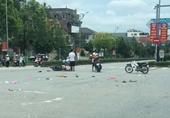 Gây tai nạn chết người, một nữ cán bộ thanh tra của Lào Cai bị khởi tố