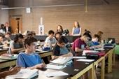 """Các trường học tại Mỹ bất chấp """"lệnh"""" của Tổng thống Trump"""