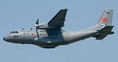 Máy bay quân sự rơi ở miền đông Thổ Nhĩ Kỳ, 7 người thiệt mạng