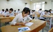 Thi vào lớp 10 THPT tại Hà Nội Những lưu ý đặc biệt