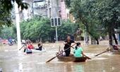 Trung Quốc tiếp tục đưa ra cảnh báo xanh về mưa lũ