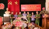 VKSND huyện Hương Sơn Tọa đàm kỷ niệm 60 năm thành lập Ngành