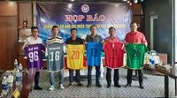 Quảng Bình tổ chức giải bóng đá báo chí khu vực miền Trung lần thứ VII