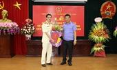 Bổ nhiệm Phó Viện trưởng VKSND tỉnh Hà Nam