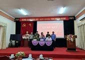 Ký quy chế phối hợp giữa VKSND, Công an và Toà án tỉnh Lai Châu