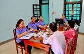 Viện trưởng VKSND tối cao ban hành Quy định về quy trình tiếp công dân trong ngành KSND